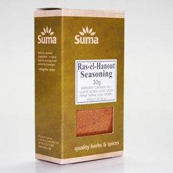 Ras-el-hanout Morrocan spice mix 30g
