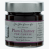 Plum Chutney for Blue Cheeses by The Fine Cheese Co.