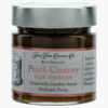 Peach Chutney for Cheese 260g by The Fine Cheese Co.