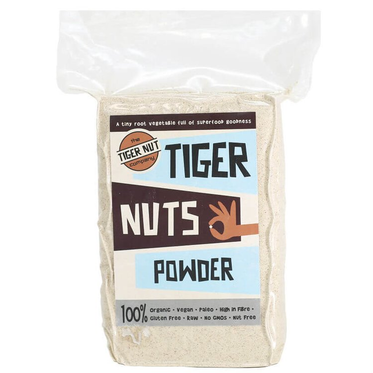 Organic Tiger Nuts Powder 1kg