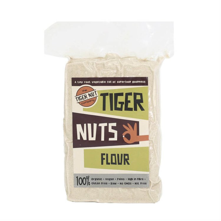 Tigernutflourpack