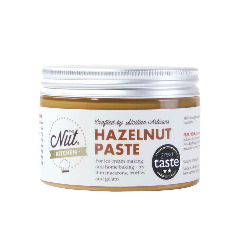 Hazelnut Kitchen: The Nut Kitchen Hazelnut Paste 150g With Premium