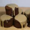 6 x Handmade Sticky Toffee Pudding 80g (Gluten-free)