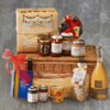 Buon Anno' Italian New Year's Eve Celebration Hamper Inc. Prosecco, Pasta, Sauces, Oils & Panettone
