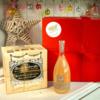 Handmade Italian Panettone & Organic Prosecco Gift Hamper
