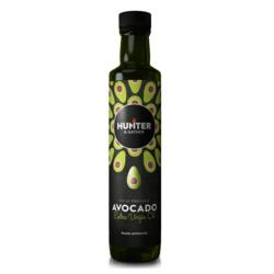 Cold-Pressed Extra Virgin Avocado Oil 250ml