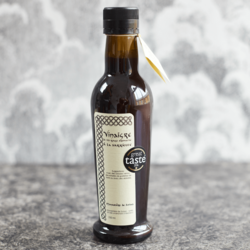French Red Wine Vinegar with Savory 250ml (Organic, For Salads & Meats)