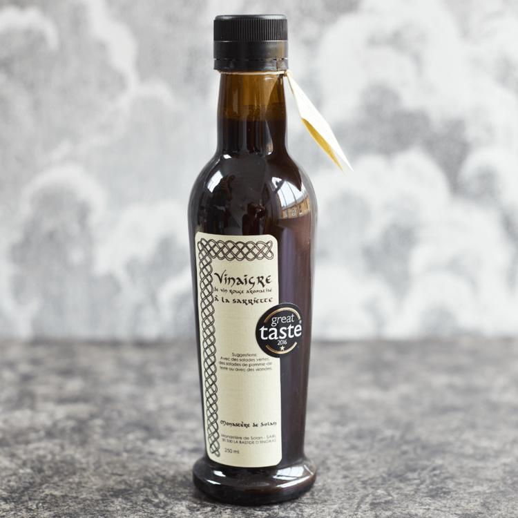 Organic Savory Vinegar 250ml (For Salads & Meats)