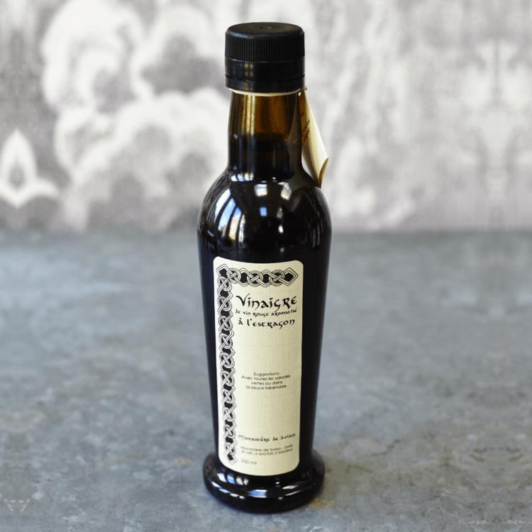 Organic Tarragon Vinegar 250ml (For Salads, Fish & Meats)