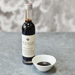French Mixtelle Prune Vinegar 100ml (For Meat, Desserts & Fruit)