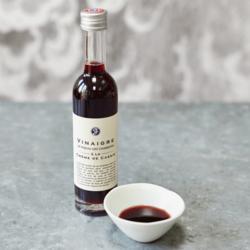 French Citrus Fruit & Pineau de Charentes White Wine Vinegar 100ml (For Fish & Salads)