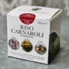 Italian Carnaroli Bianco Risotto Rice Box 500g
