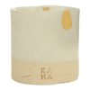 Limited Edition Ceramic Cup by Kana London & Wunder (for Turmeric & Chai Lattes)