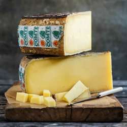 250g 18-24 Months Matured Comté French Cheese Grande Réserve