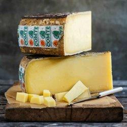 250g 36-42 Months Matured Comté French Cheese Grande Réserve
