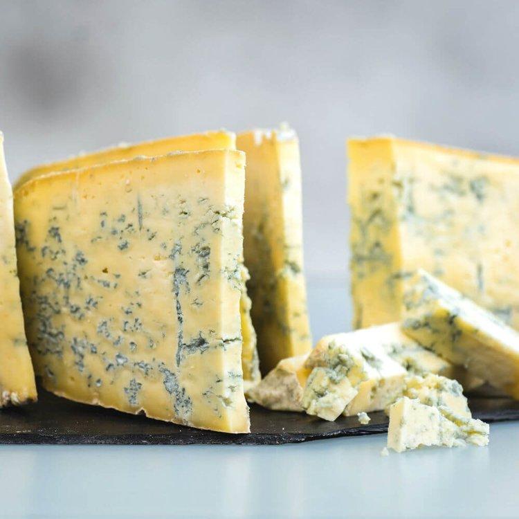 250g Bleu de Gex Semi-Soft Blue Cheese