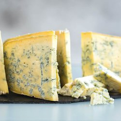 500g Bleu de Gex Semi-Soft Blue Cheese