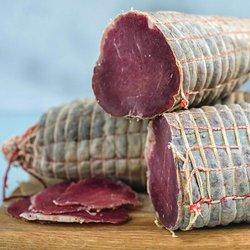 100g Smoked Corsican Sliced Lonzo (Pork)