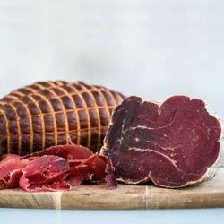 Noix de Jambon Smoked Sliced Ham 200g