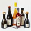 'Six of the Best' Artisan Vinegar Gift Box Inc. Apple Cider Vinegar, Red & White Wine Vinegars