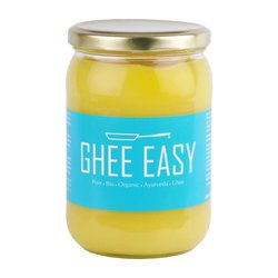 500g Organic Ghee (Clarified Butter) by Ghee Easy