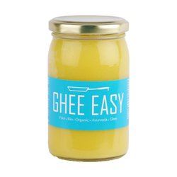 245g Organic Ghee (Clarified Butter) by Ghee Easy