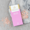 Organic Mylk With Pink Himalayan Salt Raw Chocolate Bar 35g