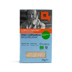 Carnaroli Organic Risotto Rice 500g