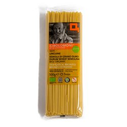 Organic Durum Wheat Linguine Pasta 500g
