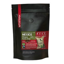 Organic Fairtrade Coffee Beans - Single Origin 100% Arabica Mexico 250g