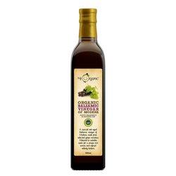 Organic Balsamic Vinegar of Modena 500ml by Mr Organic