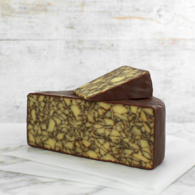 Irish Porter Cheddar Cheese 200g by Cahills Dairy
