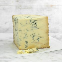 Stichelton English Blue Cheese 200g by Stichelton