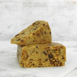 Sticky Toffee Cheddar Cheese 200g by The Cheshire Cheese Co.