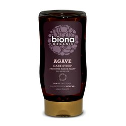 Organic Dark Agave Syrup 250ml by Biona