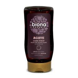 Organic Dark Agave Syrup 250ml by Biona