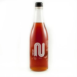 Spicy Chai Syrup 500ml (For Cocktails, Baking & Tea)