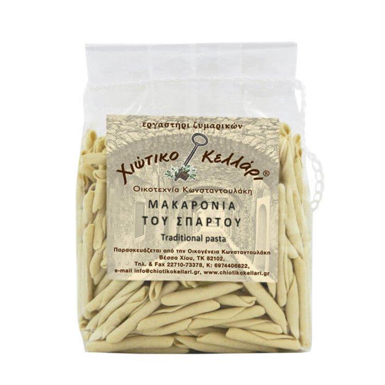 Handmade 'Spartou' Greek Pasta 500g