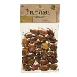Greek Plum Olives 330g