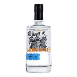 Handcrafted 'Grace' Greek Gin 700ml 45.7% Vol.