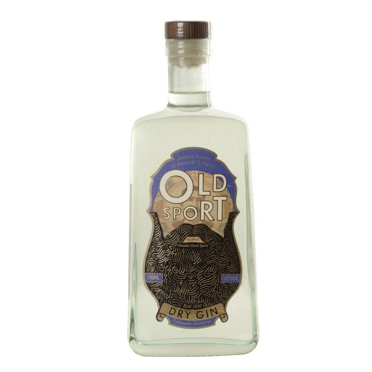 'Old Sport' Greek Gin 700ml 42% vol.