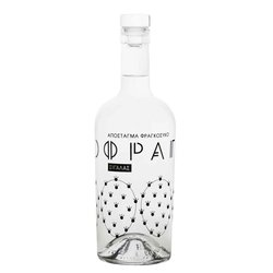 Greek Barbary Fig 'Fragosiko' Distilled Spirit 500ml 40% vol.