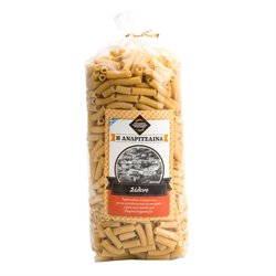 Handmade 'Selino' (Macaroni) Greek Pasta 500g