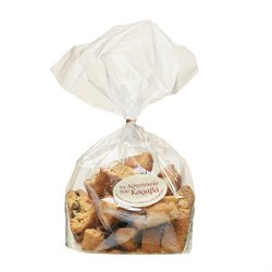 Greek Cranberry Rusks 400g