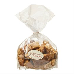Greek Orange Rusks 400g