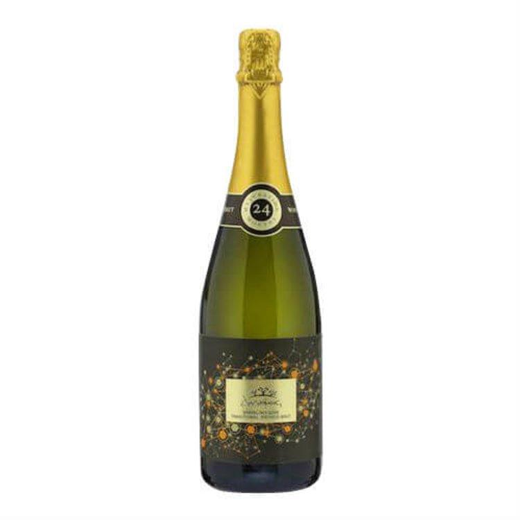 Vidiano Cretan Sparkling Wine PGI 2016 13% Vol.