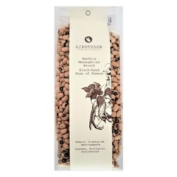 Greek Black-Eyed Peas 500g