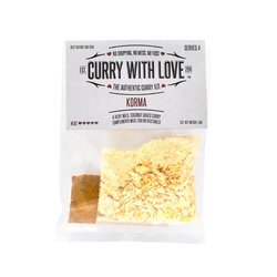 Mild Korma Curry Spices Kit 40g