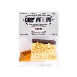 Mild Dhansak Curry Spices Kit 40g