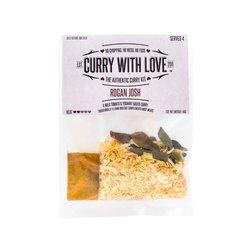 Mild Rogan Josh Curry Spices Kit 40g